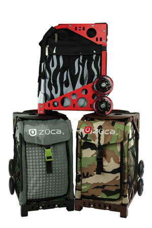 Zuca Sport Frame For All Athletes And Fitness Sports